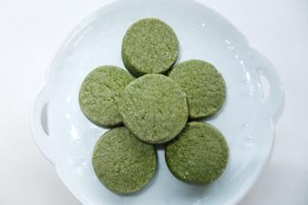 【15日目】一般的な抹茶粉末