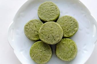 【25日目】一般的な抹茶粉末