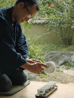 株式会社中山吉祥園 代表取締役 中山浩史